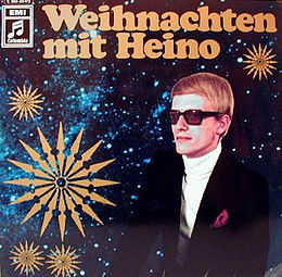 weihnachten mit heino wikipedia. Black Bedroom Furniture Sets. Home Design Ideas