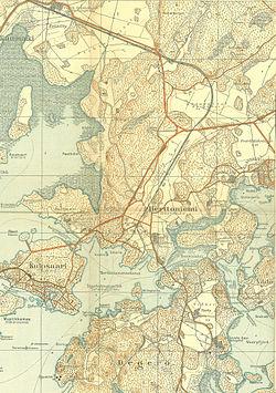 Herttoniemi Wikipedia