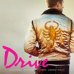 Soundtrackin Drive (Original Motion Picture Soundtrack) kansikuva