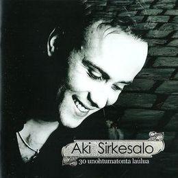 Aki Sirkessalo