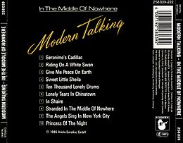 Modern Talking In the Middle of Nowhere back cover.jpg