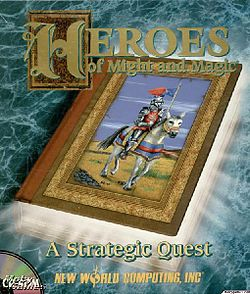 Heroes of Might and Magic I -kansi.JPG
