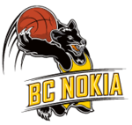 Basketball Club Nokia logo