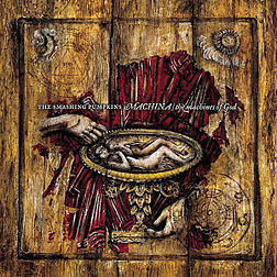 Studioalbumin Machina/The Machines of God kansikuva