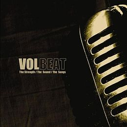 Volbeat Kappaleet