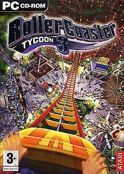 RollerCoaster Tycoon 3 – Wikipedia