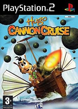 Hugo: Cannon Cruise