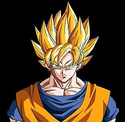 son goku dragon ball wikipedia