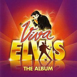 Blue Suede Shoes Remix Viva Elvis