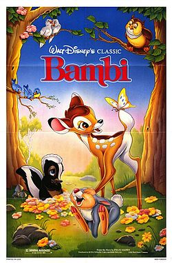 bambi � wikipedia