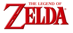 The Legend of Zelda -pelisarjan logo