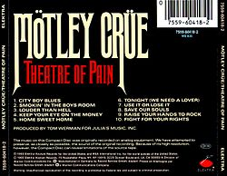 Mötley Crüe Theatre of Pain back cover.jpg