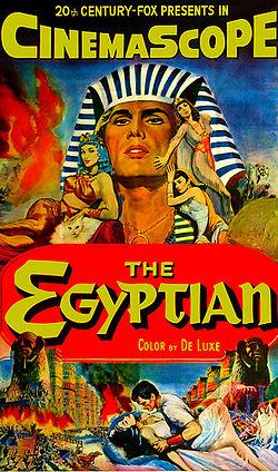 Egyptiläinen