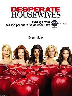 Täydellisten naisten 5. tuotantokausi. mainosjuliste 9024534e16