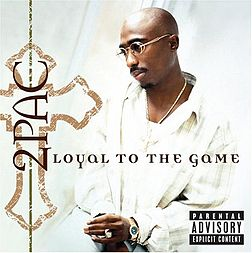 Studioalbumin Loyal to the Game kansikuva