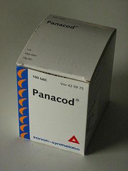 Panacod 500