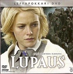 Leffapokkari DVD-videon kansikuva (2011).