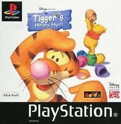 Tigger´s Honey Hunt.JPG
