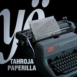 Tahroja Paperilla Sanat
