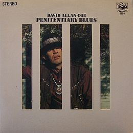 David Allan Coe Requiem For A Harlequin