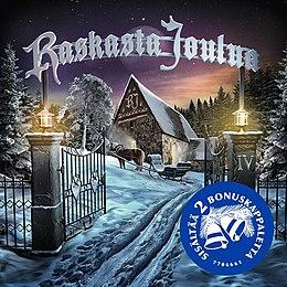 Raskasta Joulua Rovaniemi