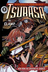 ??? reservoir chronicle tsubasa reservoir chronicle genre
