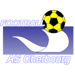 AS Cherbourg n logo.png