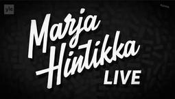 Marja Hintikka Live