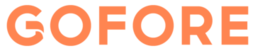 Gofore logo orange 360.png