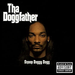 Studioalbumin Tha Doggfather kansikuva