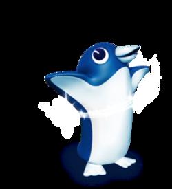 Pingviini Jäätelö