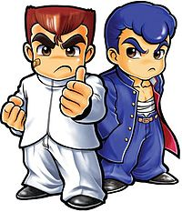 Kunio and riki RCR EX.JPG