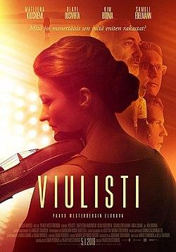 Kuvahaun tulos haulle viulisti elokuva