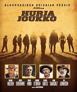 The Wild Bunch - Hurja Joukko.jpg