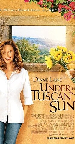 Under the Tuscan Sun -juliste.jpg