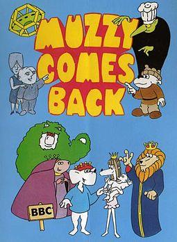 muzzy comes back � wikipedia