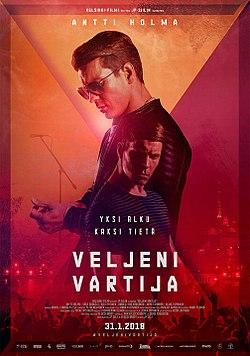 Veljeni Vartija Ikäraja