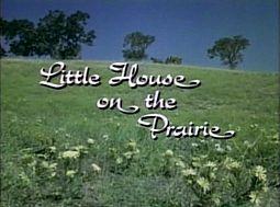 Pieni talo preerialla (televisiosarja) – Wikipedia