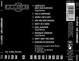 CC Catch Like a Hurricane back cover.jpg