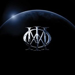 Studioalbumin Dream Theater kansikuva