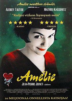 Amélie  Wikipedia
