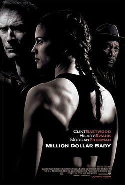 Million Dollar Baby - Wikipedia