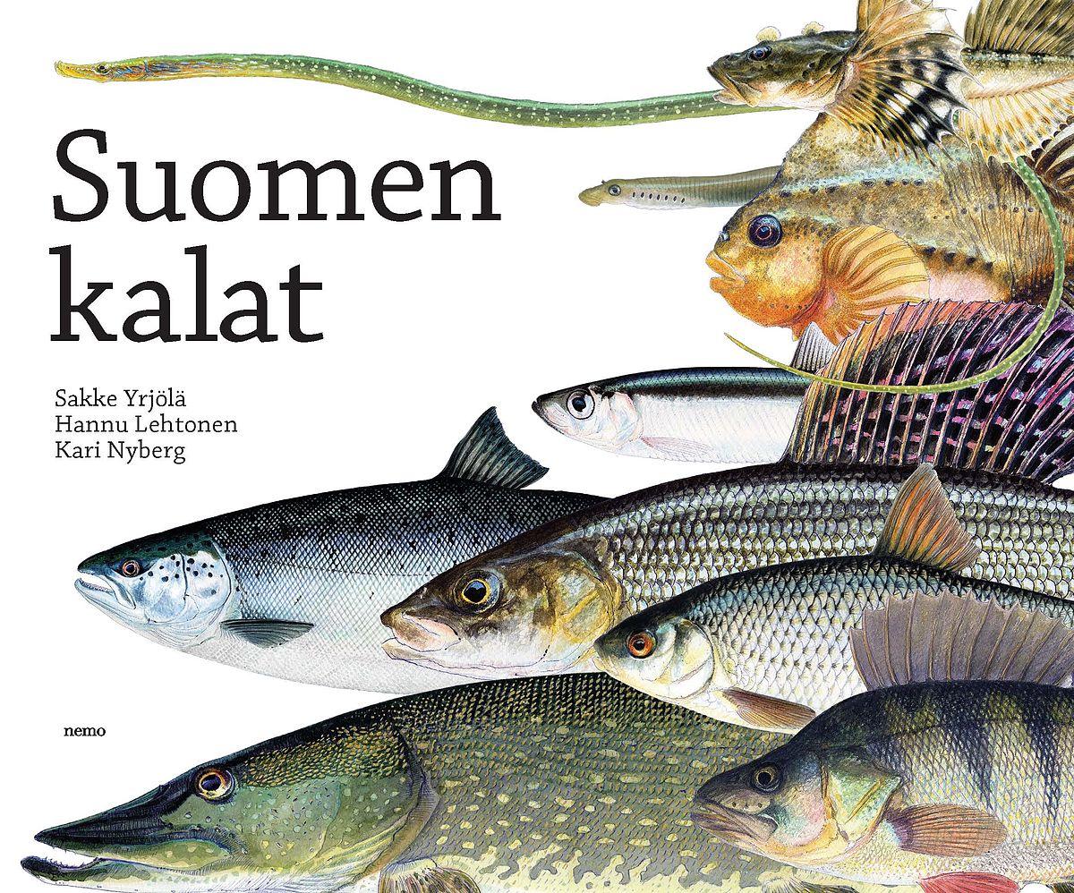 Suomen Ennätys Kalat