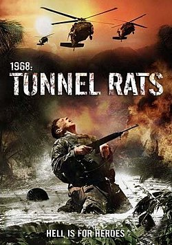 1968 Tunnel Rats juliste.jpg
