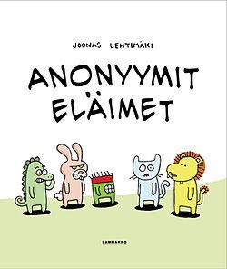 Anonyymi Selain