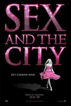 Sex And The City Elokuva