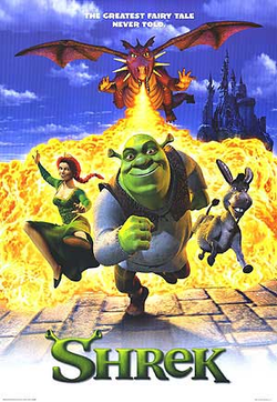 shrek � wikipedia