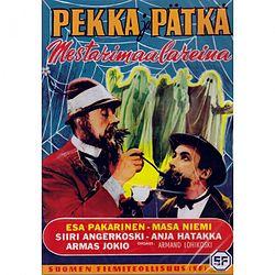 Pekka Ja Pätkä Miljonääreinä