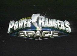 Power rangers in space wikipedia