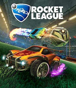 Rocket League-kansikuva.jpg